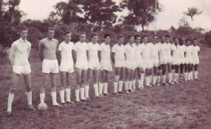 RIVO Boys (Ren In Voor Overwinning), ca 1961