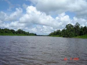 Saramaccrivier-voorzrg