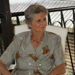 tante jo vermeer-rozenberg 29 juli 2007