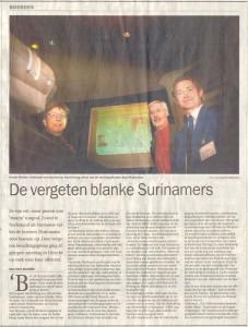 Gelderlander 7-3-2005